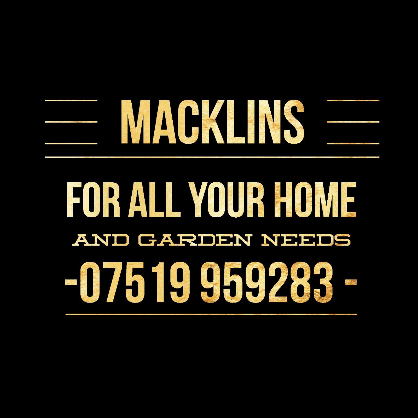 Macklins